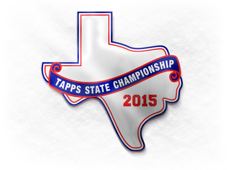 2015 TAPPS Patches