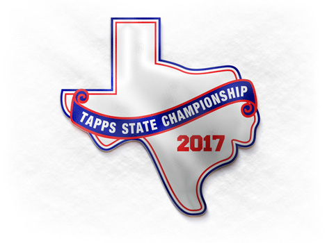 2017 TAPPS State Patches