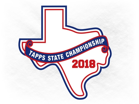 2018 TAPPS Patches