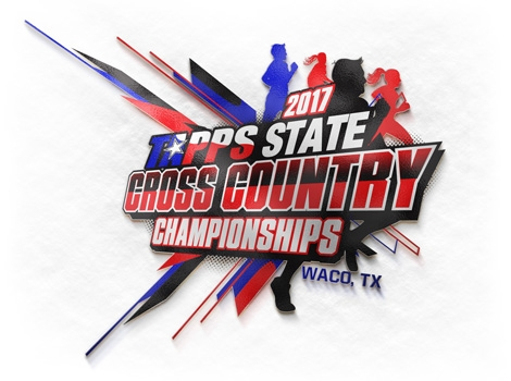 2017 TAPPS Cross Country State Championships