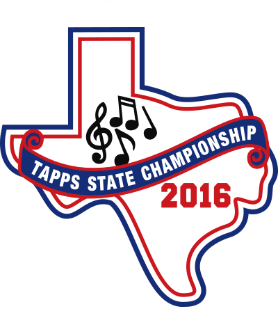 Felt TAPPS 2016 Music State Patch